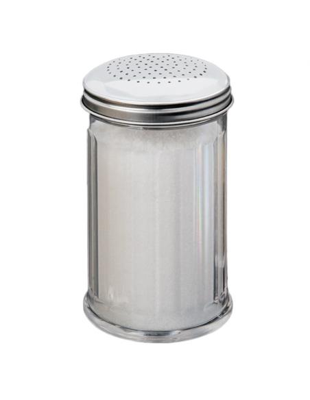 Saupoudreuse à sel ou poivre - Ø7,5x14 CM