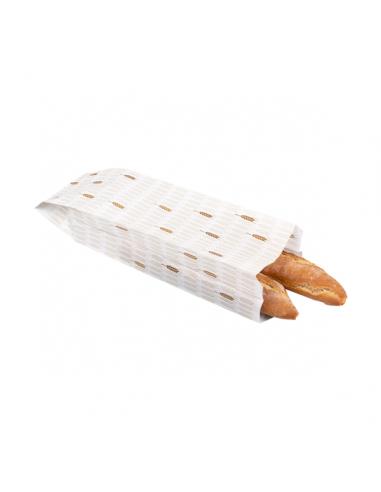 Sachet boulangerie Blé d'Or