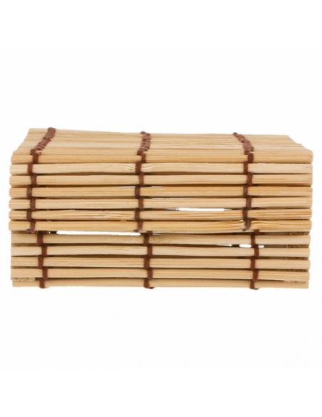 Boîte pour sushis et makis