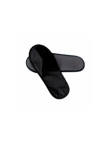 Chaussons Spunbond 28x11 cm couleur noir