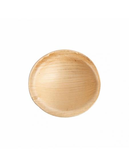 "Demi sphère ""WEBIO""- ø6x2 cm"