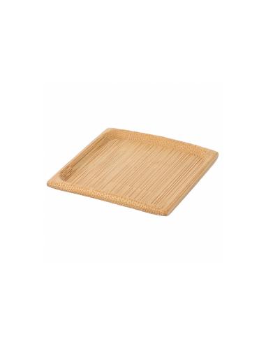 Mini assiettes - 6x6 cm