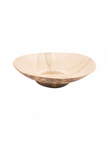 Pot en bambou - ø8,5x2 cm