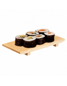 Support Sushi - 27,5x18x2,5 cm