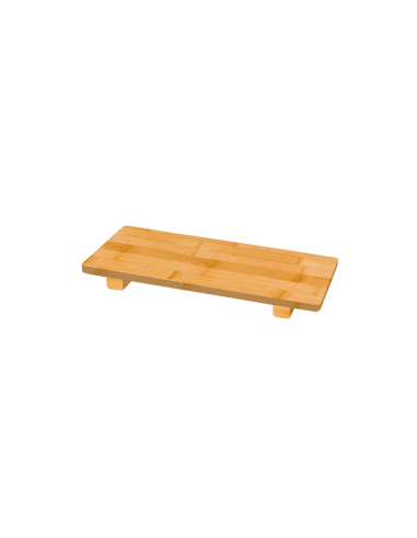 plateau support  sushi