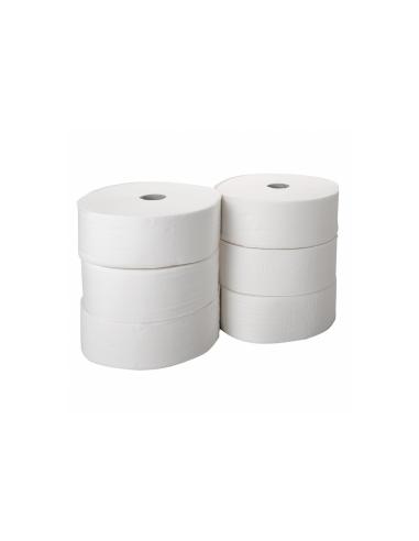Papier hygiénique Maxi Jumbo Ecolabel