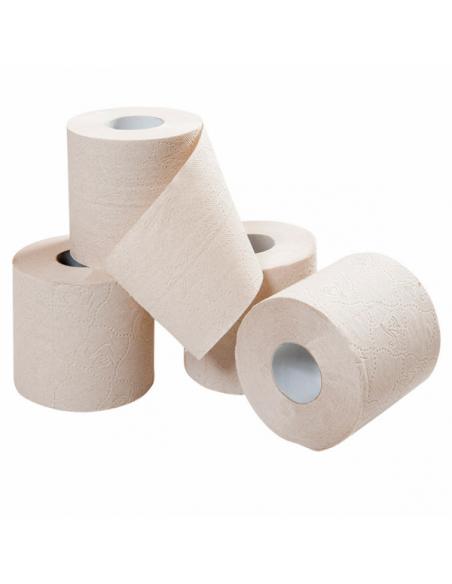 Rouleaux hygiéniques 2 plis