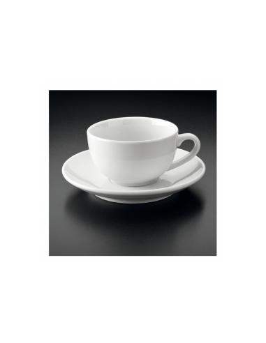 TASSES CAFÉ AU LAIT + COUPELLE 200 ML...