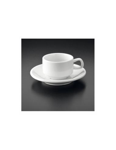 TASSES CAFÉ + COUPELLE 120 ML - 12...