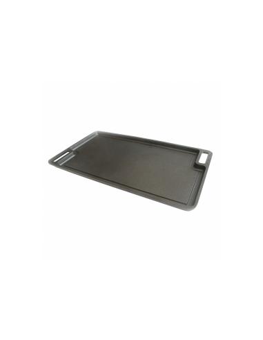 Plaque à Griller - 46x25x1 cm