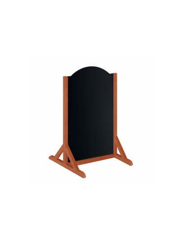 Ardoise Chevalet - 68,5x61x119 CM