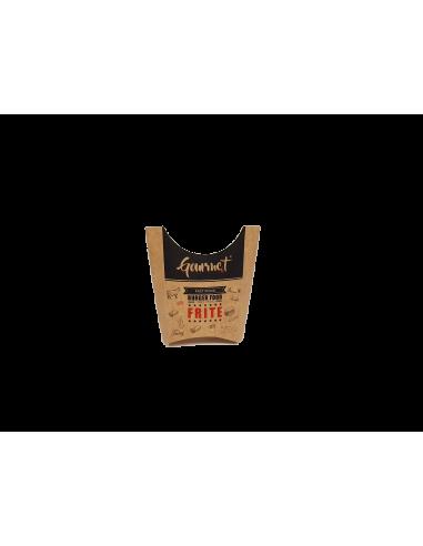 Boîte pour frites Standard Gourmet