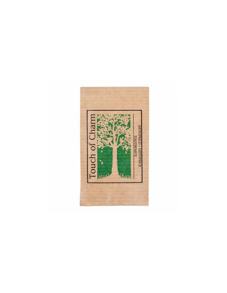 Sachets Dentifrice 'FEEL GREEN' - 3 ML