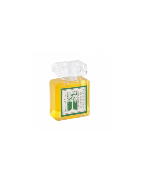 Flacons Gel Douche 'FEEL GREEN' - 30 ml