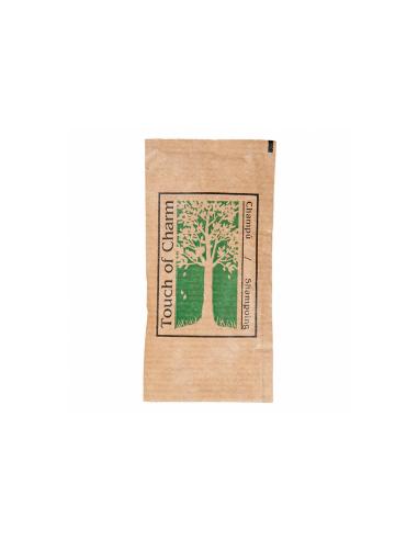 Sachets Shampooing 'FEEL GREEN' - 10 ml