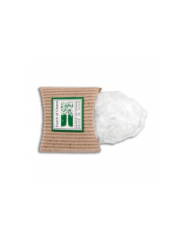 Bonnet de douche, avec étui recyclé 'FEEL GREEN'
