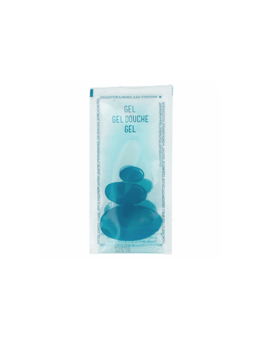 Sachets Gel Douche 'THERAPY' - 10 ML