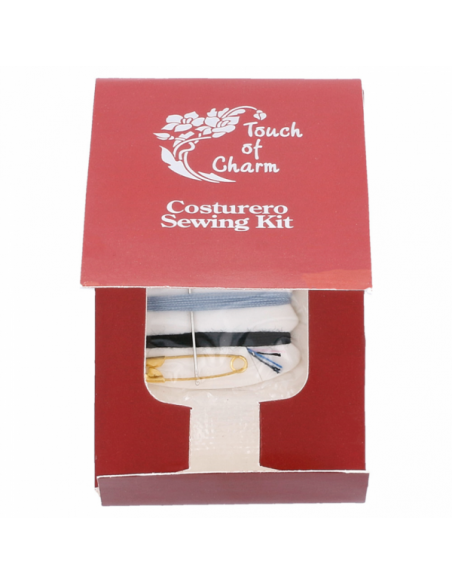 """Kit Couture """"TOUCH OF CHARM"""""""