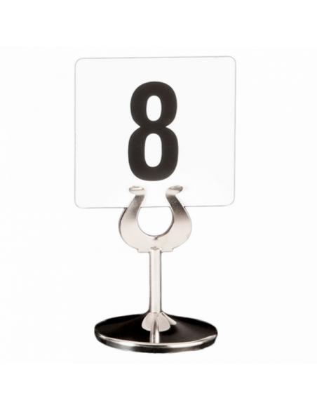 PINCE POUR NUMÉROS DE TABLE