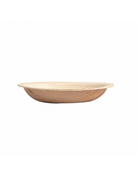 "Mini pot ovale ""WEBIO"" - 9x6x1,5 cm"