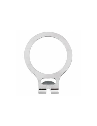Anti-vol en métal ø 4.8 cm