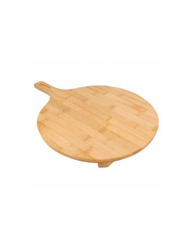 Pelle pizza bambou Ø29x2.5cm