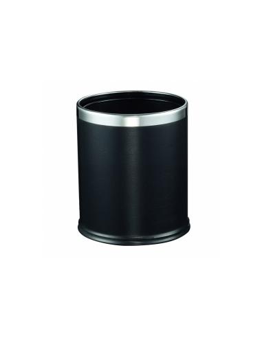 Corbeille noire