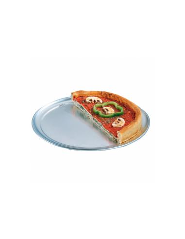 Plateau à pizza