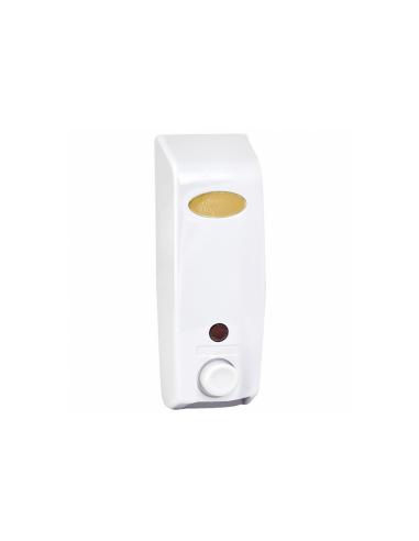 Distributeur blanc de savon