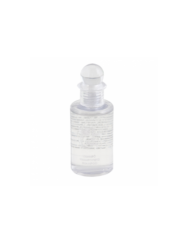 """Flacon shampoing """" TOUCH OF CHARM"""" - 35 ml"""