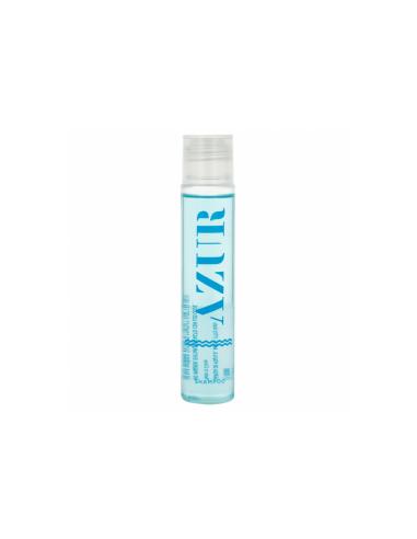 "Flacon shampoing ""Azur"" - 40 ml"
