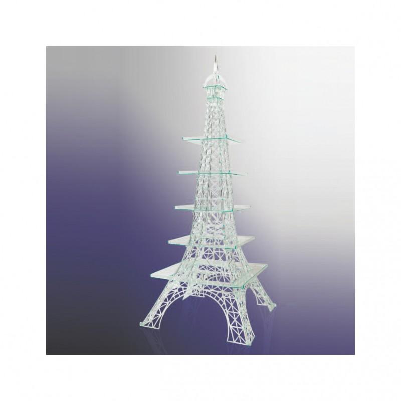 Plateaux pour Présentoir Tour Eiffel - Petit Modèle | WE Packing