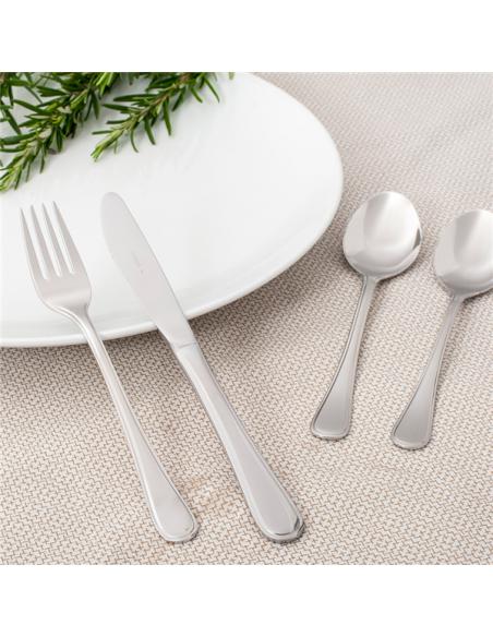 "Fourchettes à dessert ""Marlena"" - 18,5 cm"