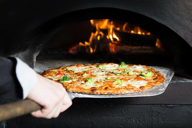 catégorie pour produits de pizzeria